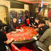 Casino bar VeGAS