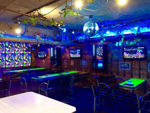 Cafe&Asobi Bar 14-1