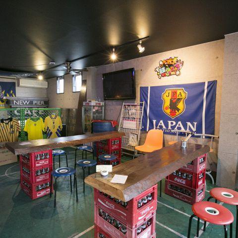 居酒屋 FAN SPO (ファンスポ)