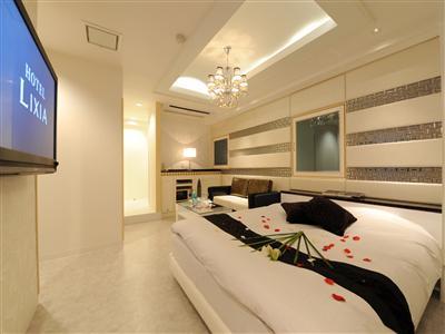 ホテルリクシア部屋