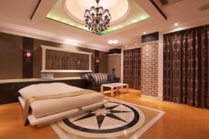 ラルーン部屋