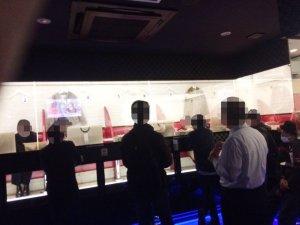 出会いカフェキラリ新宿セントラルロード店