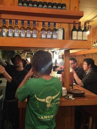 ブラジリアン食堂 BANCHO 1号店