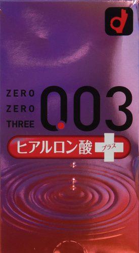 0.03 ヒアルロン酸+