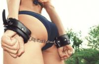 手錠の選び方その1耐久性