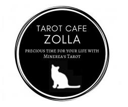 タロット&カフェ Zolla