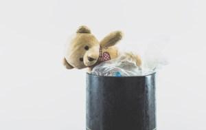 北海道あるあるネタ:ゴミは投げる