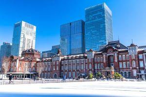 東京あるある:雪が積もると大騒ぎ