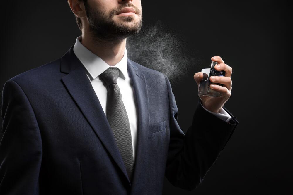 フェロモン香水と普通の香水の違い