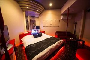 HOTEL GANDHARA(ガンダーラ)2