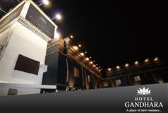 HOTEL GANDHARA(ガンダーラ)