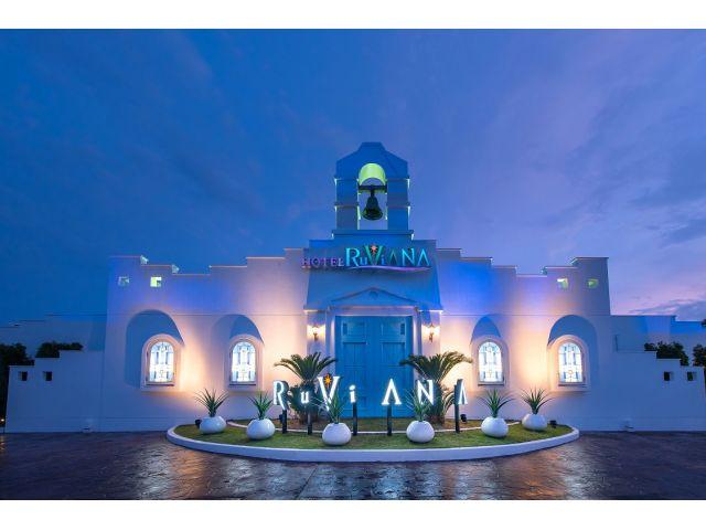 HOTEL Ruviana(ホテルルヴィアーナ)