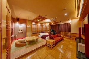HOTEL SPA LOTUS 奈良店(スパロータス)2
