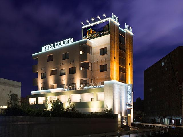 ホテルハミングバード