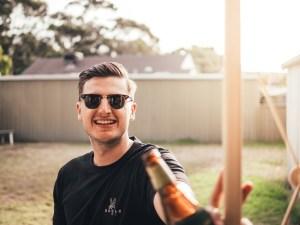 オーストラリア男性8