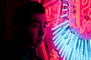 中国人男性3