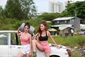 台湾人女性6