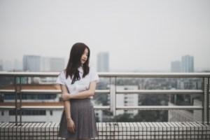 台湾人女性