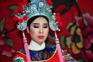 台湾人女性1