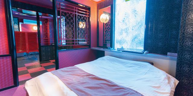 和歌山新内 ラブホテル ホテル アッシュ2