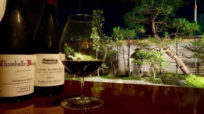 ワインバー ミュゼ (Wine Bar Musée)