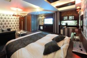トレヴィ ホテル2