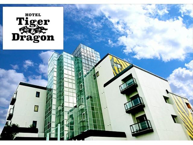 タイガー・アンド・ドラゴン 男塾ホテルグループ