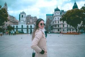 アルゼンチン女性6