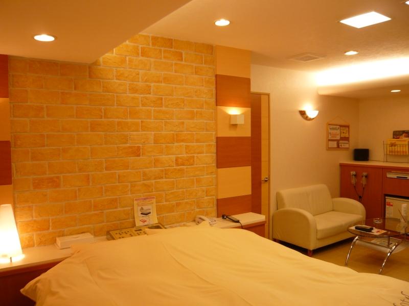 Natural Hotel OAKS2