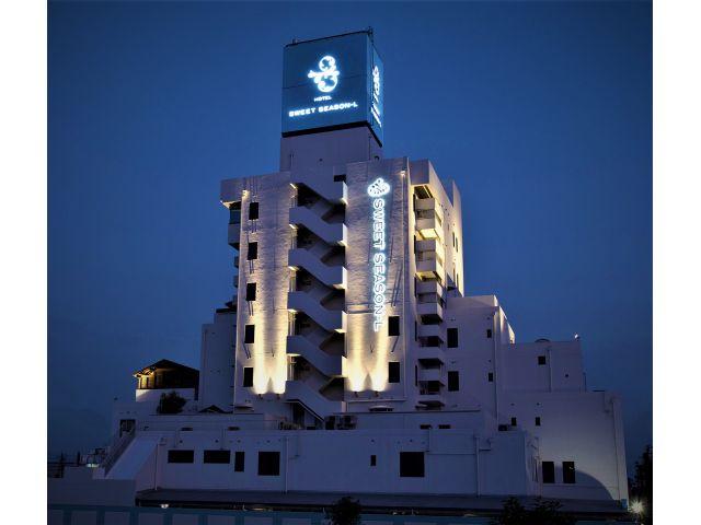 HOTEL SWEET SEASON-L(ホテルスイートシーズン エル)