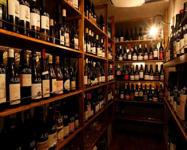 Le Bar a Vin Gourmand Annex グルマン アネックス
