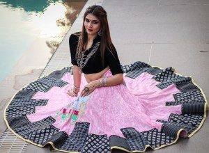 インドの美女4