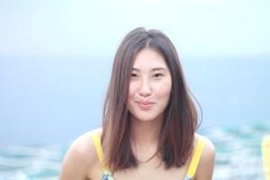 シンガポール人女性5