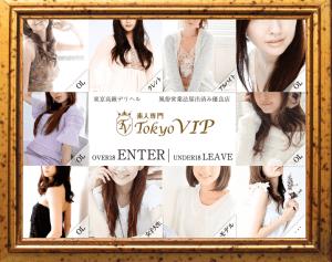 大人気デートコース!素人専門 TOKYO VIP