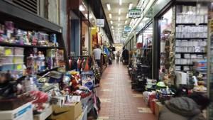 モトコー商店街