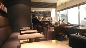 カフェ&ブックスビブリオテーク