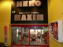 MAXIM HERO