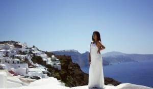 ギリシャ人女性9