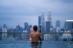 マレーシア人男性3