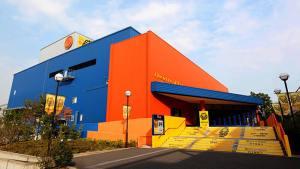 積水ハウスミュージカルシアター四季劇場
