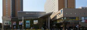 阪急大井町ガーデン