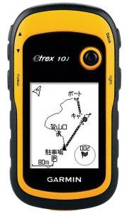 GPS eTrex 10J