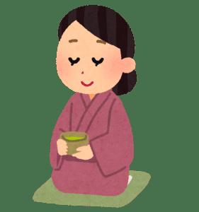 sadou_kimono_woman
