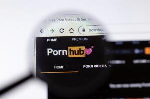 pornhub VR10選