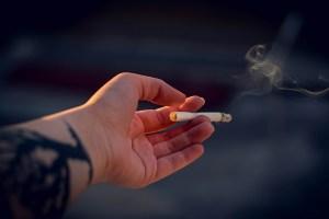 タバコの夢