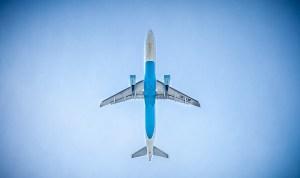 飛行機の夢
