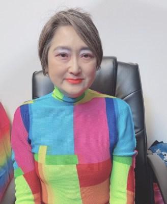 千里眼 ユニベヴェール先生 (1)