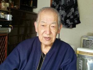 岐阜の占い「上野聡士先生」