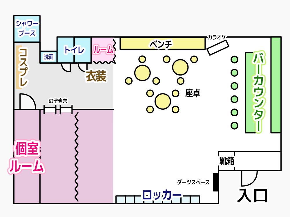 間取り図 (1)