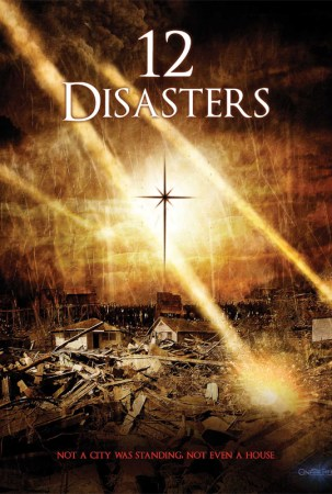 The 12 Disasters Of Christmas (2012)